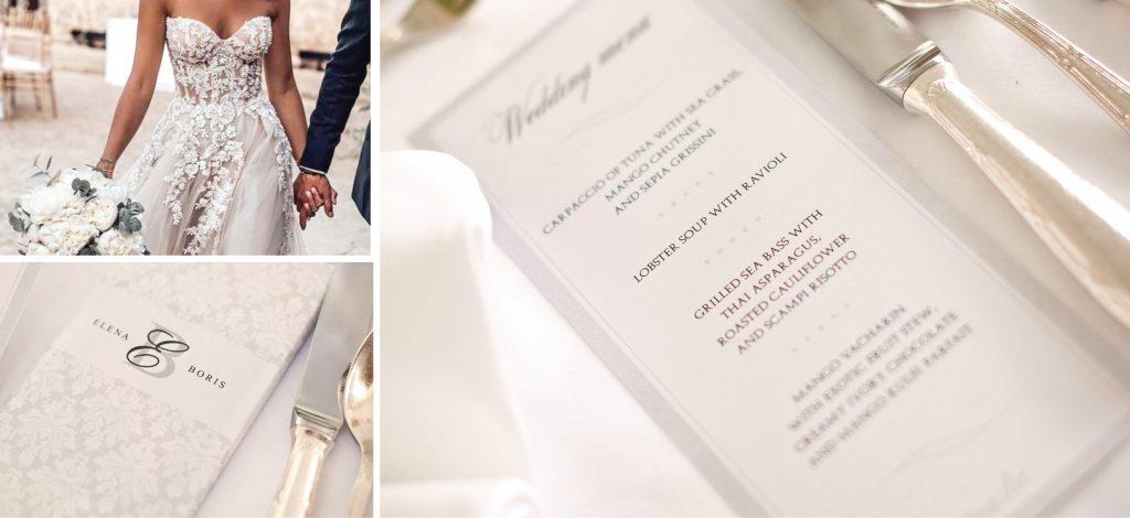 poročna vabila, poročne tiskovine